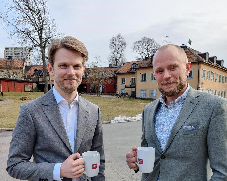 """Ruckus-distributören med mantrat """"Partnern är den nya slutkunden"""""""