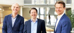 QRTECH expanderar inom IoT genom förvärv av Endian Technologies