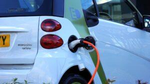 ChargePoint: Fordonsflottans framtid är elektrisk