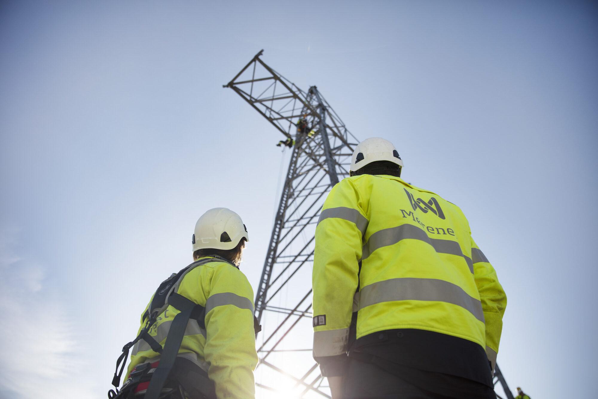 Norska energibolaget Mørenett väljer Hypergene