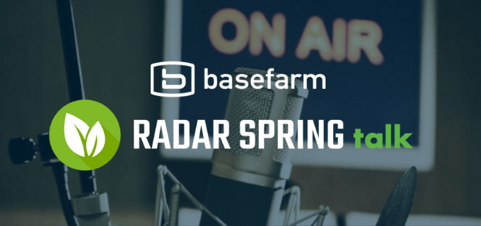Radar Talk – Operation Återstart
