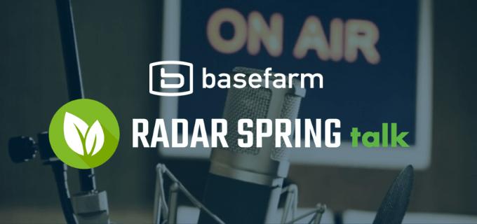 Radar Talk – Operation Återstart
