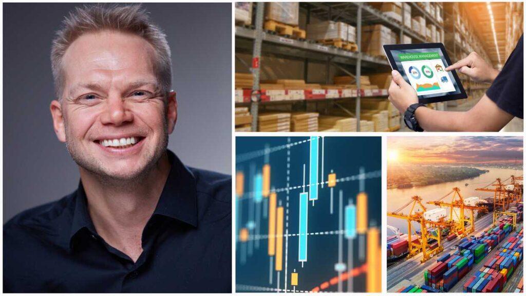 Datainformation som ekonomisk tillgång – Snowflake skapar marknadsplats för samarbete runt data 1