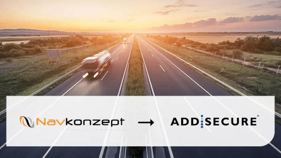 Tyska IT-bolaget Navkonzept byter namn till AddSecure