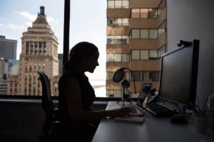 Blockets engagemang för att få in fler kvinnor i techbranschen fortsätter ihop med Womentor