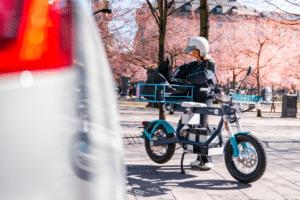 M – Volvo Car Mobility lanserar stolt ett nytt samarbete med CAKE!