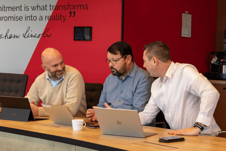Proact vinnare i årets stora kundundersökning på den svenska IT-marknaden
