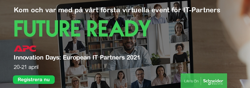 Innovation Days European IT Partners 2021