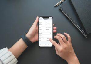 Gunnebo lanserar app för tillträdeskontroll och kontorssäkerhet