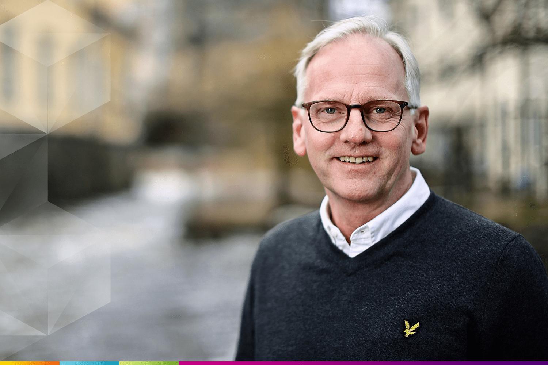 Gränges Finspång satsar på driftsäkerhet och partnerskap