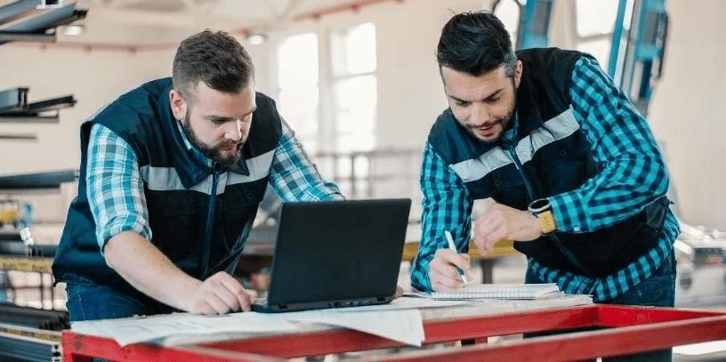 Husqvarna Group och Etteplan fortsätter sitt framgångsrika outsourcingsamarbete inom teknisk information