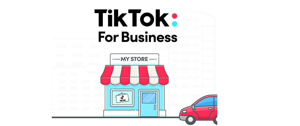 TikTok lanserar Small Business-hub i Sverige för att stödja tillväxt för små- och medelstora företag