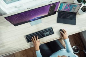 Distansarbete gör att man förlorar kontrollen över budgeten för IT-säkerhet, visar forskning från Ivanti