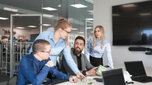 WDP Profilservice utvecklar ny plattform med Optimizely (tidigare Episerver)