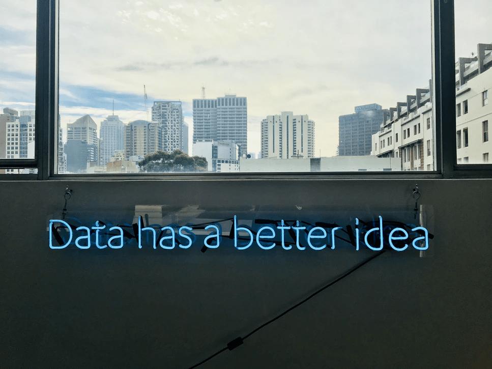 Teknik och data räcker inte
