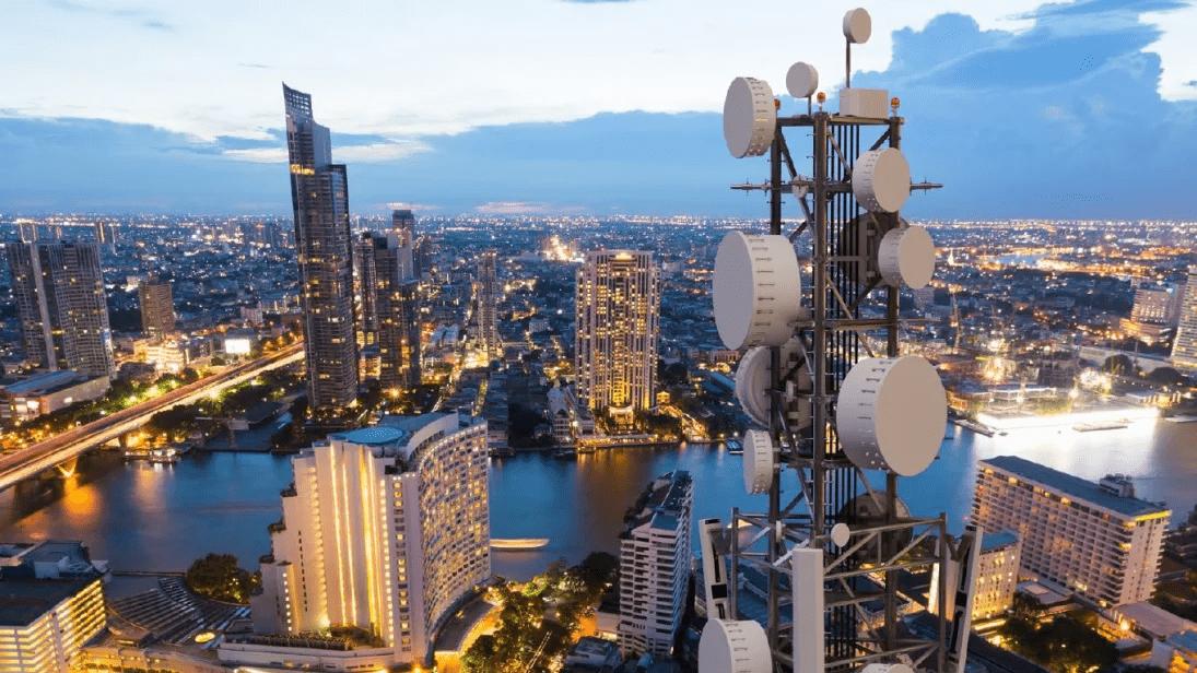 Tillverkningsindustrin ställs inför säkerhetsutmaningar med 5G