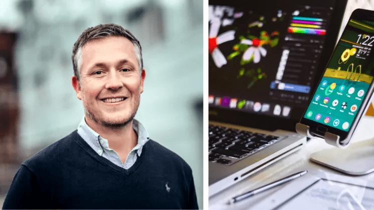 Telavox storkundsexpert om framtidens telefoni – snart på Connect21