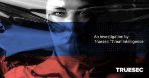 Är ökända cyberkriminella ligan Evil Corp egentligen ryska spioner?