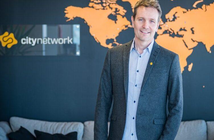 SBAB ökar innovationstakten med City Network – utökar molnavtal