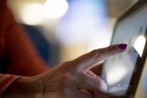 Vartannat småföretag mer digitalt än före pandemin