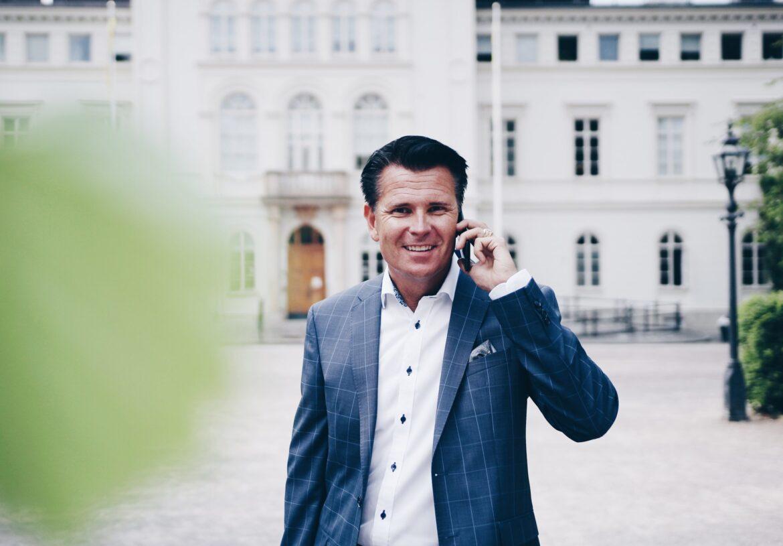 City Network växer partneraffären – ingår avtal med Consid