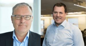Pointsharp och Secmaker går samman och satsar på Europa