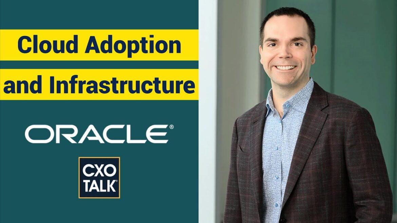 Generös satsning av Oracle på utveckling i molnet – med Arms processorer i botten