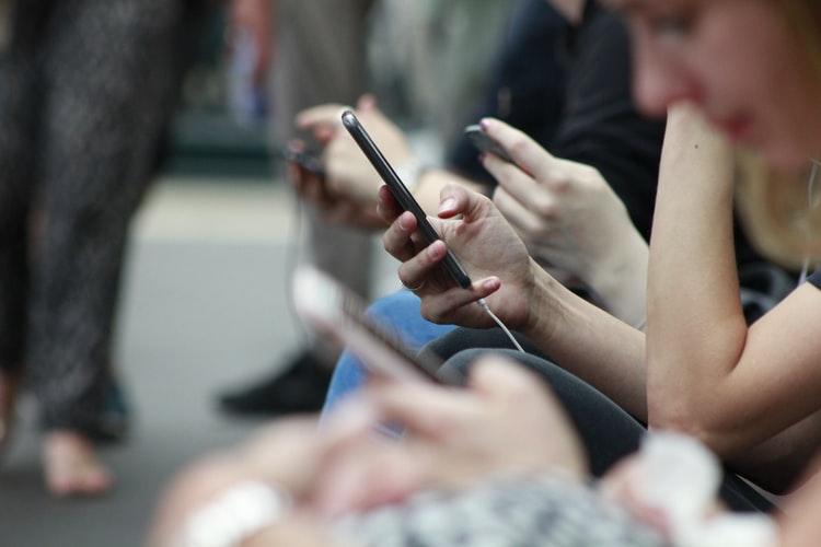En snabbguide till Kinas fem största, sociala medier