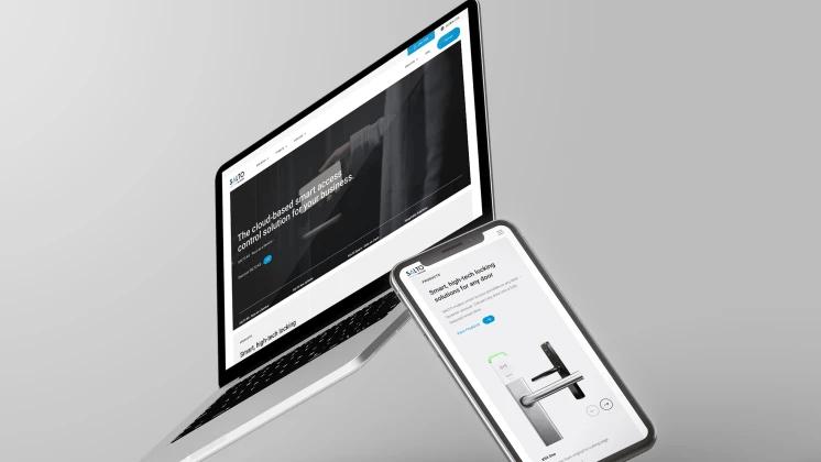 SALTO Systems lanserar ny webbplats
