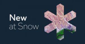 Snow lanserar analystjänsten Snow Atlas