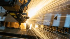30 procent ökning av cyberattacker mot tillverkningsföretag i Sverige första kvartalet 2021