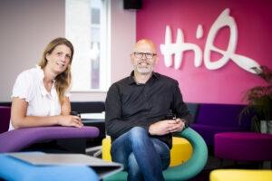 HiQ expanderar i flertalet svenska städer efter förvärv av Headlight