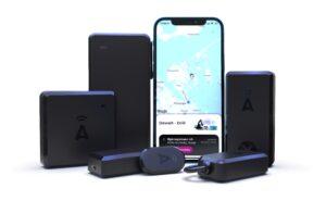 ABAX väljer den gröna vägen och lanserar en framtidssäkrad IoT-produktserie