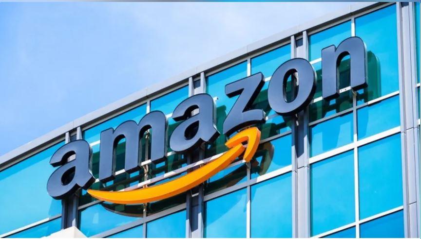Amazon letar efter en expert på digital valuta