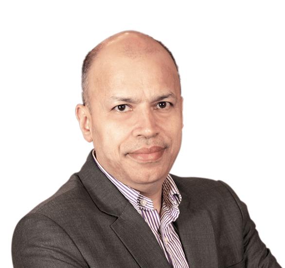 Anoop Tiwari Senior Corporate Vice President Digital Process Operations HCL Technologies