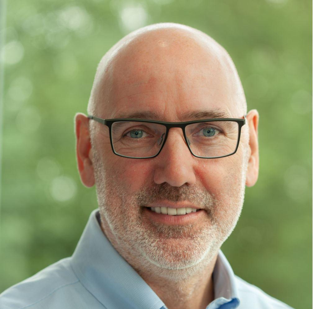 Gordon Stuart CFO pa Unit4