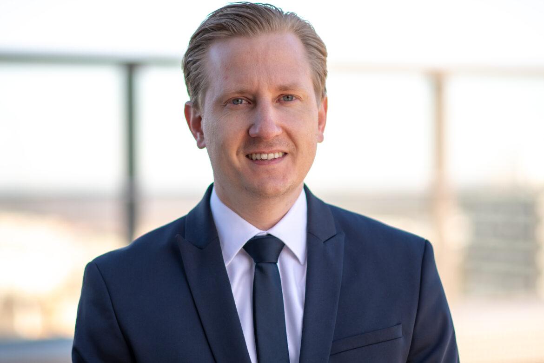 Tre av fyra svenska företag vill utvidga IT-säkerhetsavdelningen
