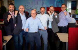 Sotea A/S öppnar filial i Sverige med ITO Nordic AB 2