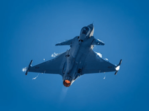 Reparationsutveckling sänker underhållskostnaderna och ökar tillgängligheten på motorn till JAS 39 Gripen