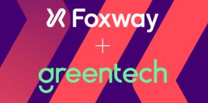 Foxway köper Greentech och stärker sin position inom hållbara IT-lösningar i Europa