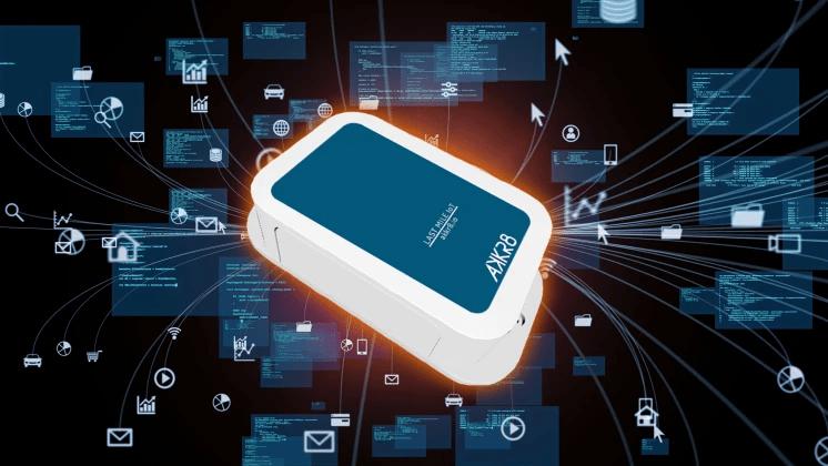 Ny 5G-sensor -utvecklad i Sverige