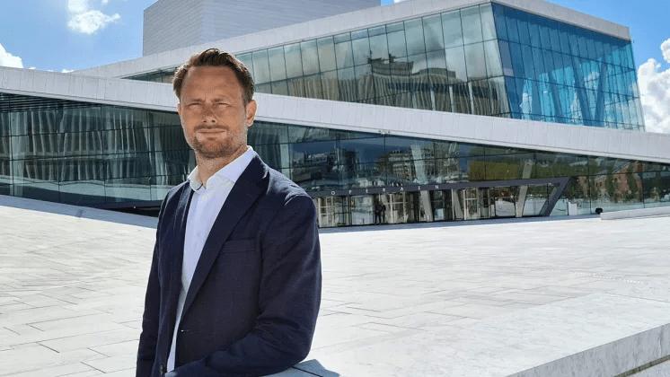 Bluebird Media flyger västerut – öppnar kontor i Norge