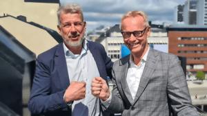 SoftOne Group förvärvar Timer Group