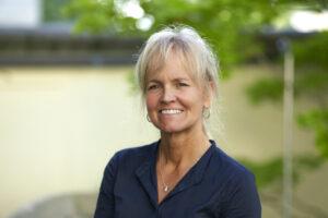Pia Anderberg ny medlem i Sofigates styrelse