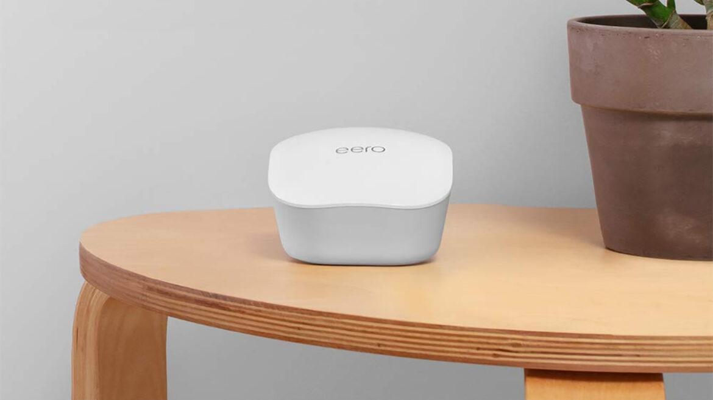 Eye Networks tecknar nordiskt avtal med Amazon-företaget eero