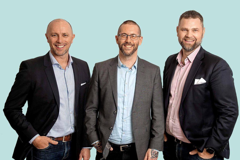Sotea A/S öppnar filial i Sverige med ITO Nordic AB