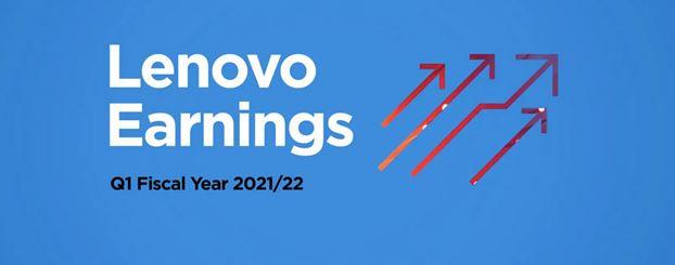Lenovo fortsatt fokus på stabil lönsamhetsökning och långsiktig tillväxt