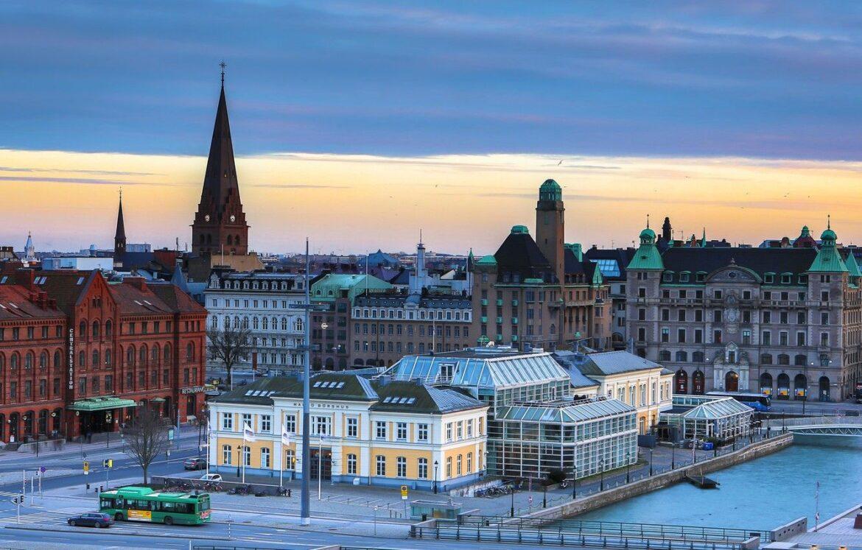 Sylog Syd öppnar i Malmö