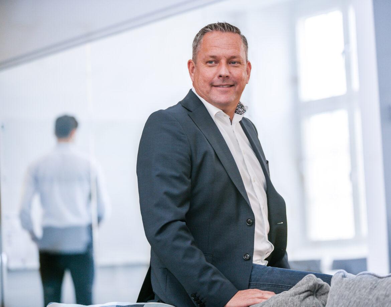Netgain expanderar – öppnar kontor i Malmö