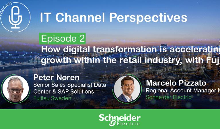 Kanalchefer delar med sig av strategier för tillväxt och digital transformation